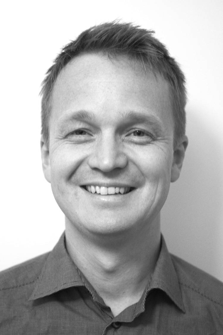 Markus Berglund, PMP Project Manager & Software Architect